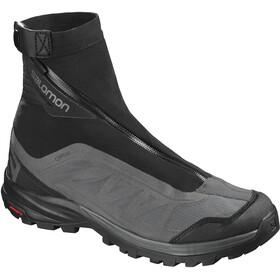 Salomon M's Outpath Pro GTX Shoes magnet/black/black